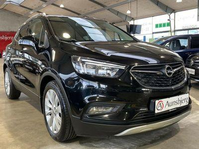 brugt Opel Mokka X T 140 Innovation aut.