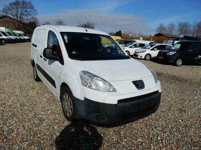usata Peugeot Partner 1,6 HDi 90 L2 Van
