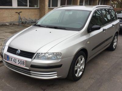 brugt Fiat Stilo Multi Wagon 1,6Wagon