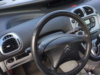 brugt Citroën Xsara Picasso 2,0 I 16V AUT. VAN