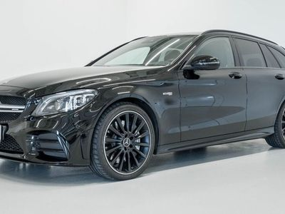 brugt Mercedes C43 AMG AMG stc. aut. 4-M 2019
