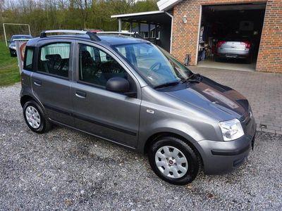 used Fiat Panda 1,2 Fresh 69HK 5d