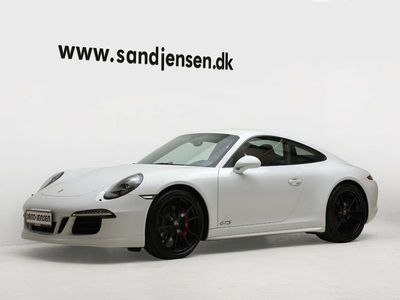 used Porsche 911 Carrera 4 GTS 3,8 Coupé PDK