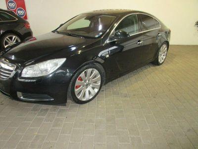 brugt Opel Insignia 2,0 CDTi 160 Edition eco