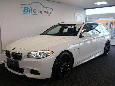 brugt BMW 530 d 3,0 Touring aut.