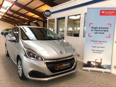 used Peugeot 208 208BlueHDi 100 Active+