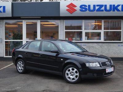 usado Audi A4 1,6 102HK
