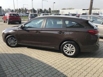brugt Hyundai i30 Cw 1,6 CRDi Life + 110HK Stc