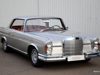 brugt Mercedes 300 SE (W112) Aut