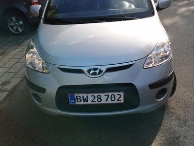brugt Hyundai i10 1,2