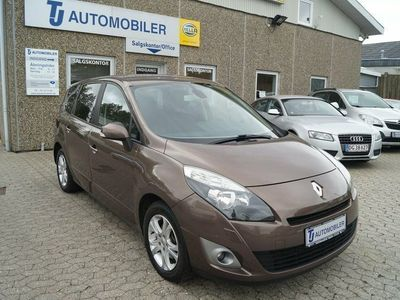 begagnad Renault Grand Scénic III 1,6 dCi 130 Expression 7prs