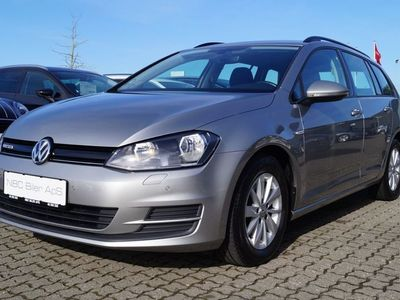 brugt VW Golf VII 1,0 TSi 115 Style Variant