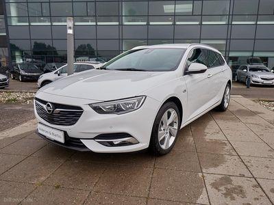 käytetty Opel Insignia 1,5 Turbo Dynamic Start/Stop 165HK Stc 6g Aut.