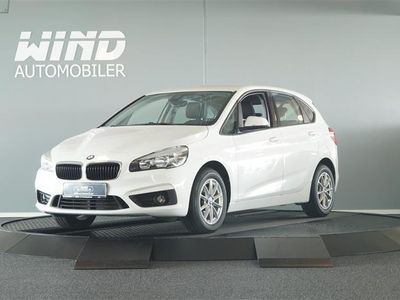 käytetty BMW 218 Active Tourer d 2,0 D Advantage 150HK Stc 6g