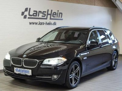 second-hand BMW 520 d 2,0 Touring aut.