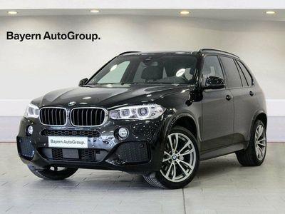 used BMW X5 3,0 xDrive30d aut.