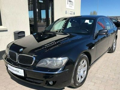 brugt BMW 730 d 3,0 Steptr.