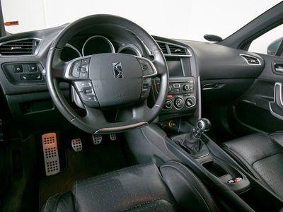 brugt Citroën DS4 2,0 HDi 163 Sport