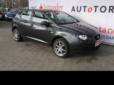 brugt Seat Ibiza 1,4 TDI PD DPF Stylance 80HK 5d