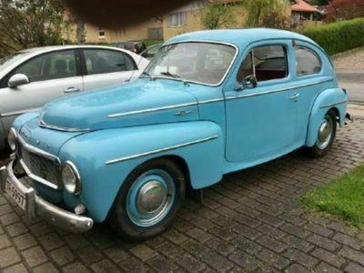 brugt Volvo PV544 Volvo Pv544