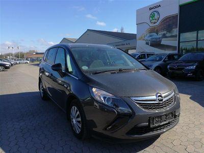 usado Opel Zafira 1,6 CDTI Enjoy Start/Stop 136HK 6g