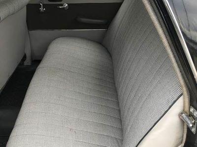 brugt Mercedes 190 Ponton 1,9