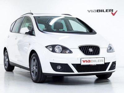 używany Seat Altea XL 1,6 TDI Ecomotive i-Tech 105HK