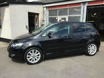 brugt VW Golf Plus 1,4 TSi 160 Highline