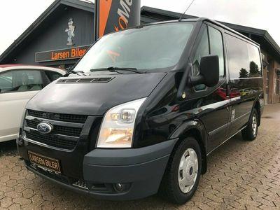 brugt Ford Transit 280S Van 2,2 TDCi 115 Trend