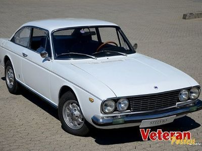 brugt Lancia 2000 Coupe