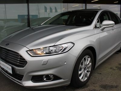 brugt Ford Mondeo 2,0 TDCi 150 Trend