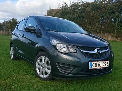 brugt Opel Karl 1,0 75HK 5 dørs