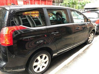 brugt Peugeot 5008 1,6 HDI SUV 5.D