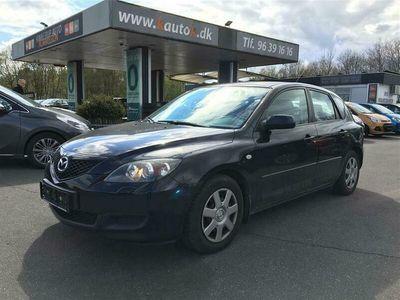 brugt Mazda 3 1,6 Touring 105HK 5d