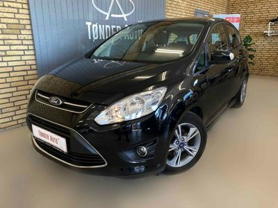 brugt Ford C-MAX 1,0 SCTi 125 Trend