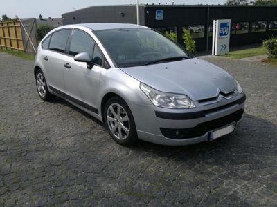 brugt Citroën C4 1.6 diesel