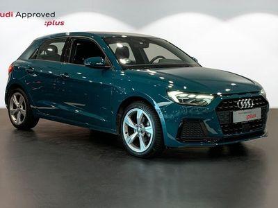 brugt Audi A1 Sportback 35 TFSi Advanced S-tr.