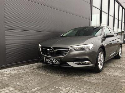 used Opel Insignia Grand Sport 1,6 CDTI Dynamic Start/Stop 136HK 5d 6g Aut.