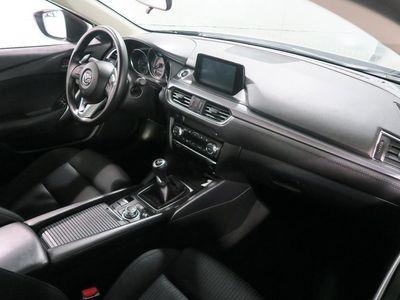 brugt Mazda 6 2,2 Sky-D 150 Core Business st.car