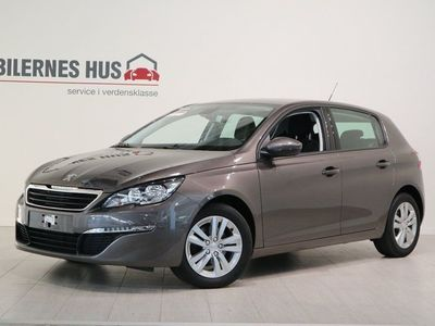 second-hand Peugeot 308 1,6 BlueHDi 120 Active