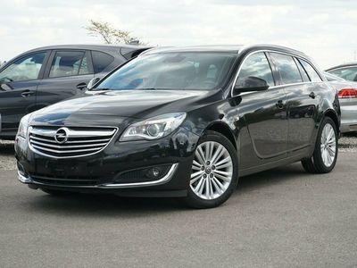 używany Opel Insignia 2,0 CDTi 163 Cosmo ST aut.