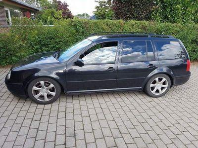 brugt VW Golf IV 150