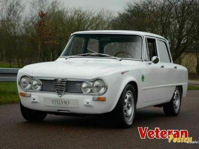 brugt Alfa Romeo Giulia TI Super