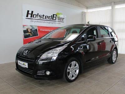 second-hand Peugeot 5008 2,0 HDi 163 Premium aut.