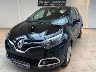 brugt Renault Captur 0,9 TCE Expression Energy 90HK 5d