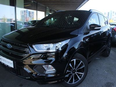 second-hand Ford Kuga 1,5 TDCi 120 ST-Line aut.