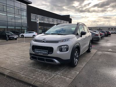 brugt Citroën C3 Aircross 1,6 Blue HDi Feel+ start/stop 100HK 5d