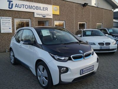 second-hand BMW i3 aut.