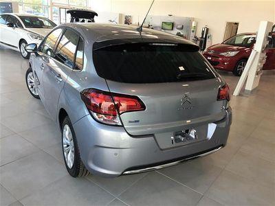 gebraucht Citroën C4 1,6 Blue HDi Feel Complet start/stop 100HK 5d