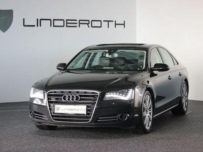 brugt Audi A8 4,2 TDi 350 quattro Tiptr.